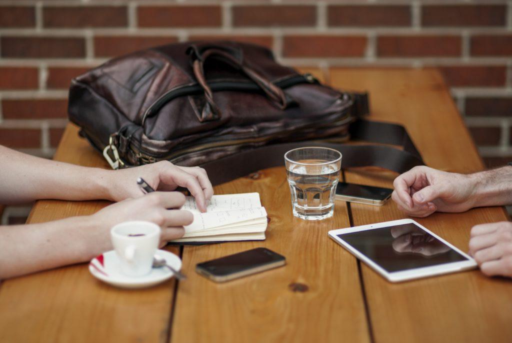 Employee Advocacy Branding Meeting
