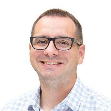 Ryan Peña, Social Media Manager at MentorMate