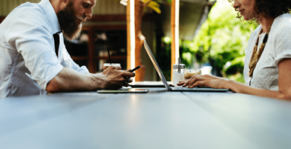 The Opportunity in Social Media Advocacy for Credit Unions