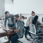 Social advocacy in the workplace