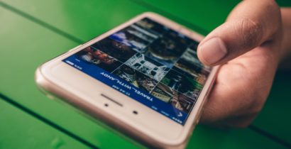 Social Media Trends Transforming Travel