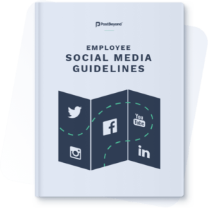 Employee Social Media Guidelines