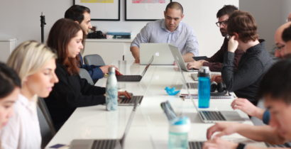 Build a Compelling Employer Brand Through Employee Advocacy