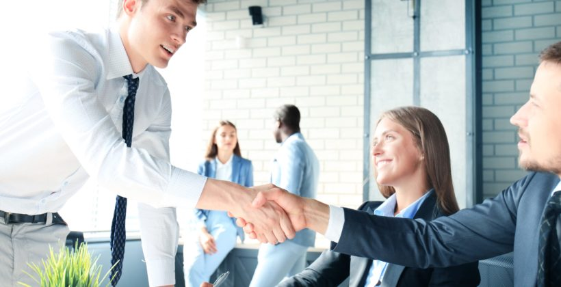 Why Your Next Best Hire Will Come From Social Media