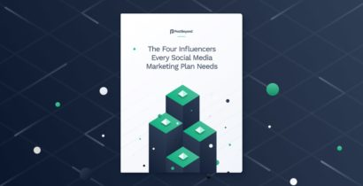 Four Influencers Every Social Media Marketing Plan Needs
