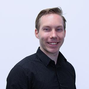 Erik Van Ees PostBeyond