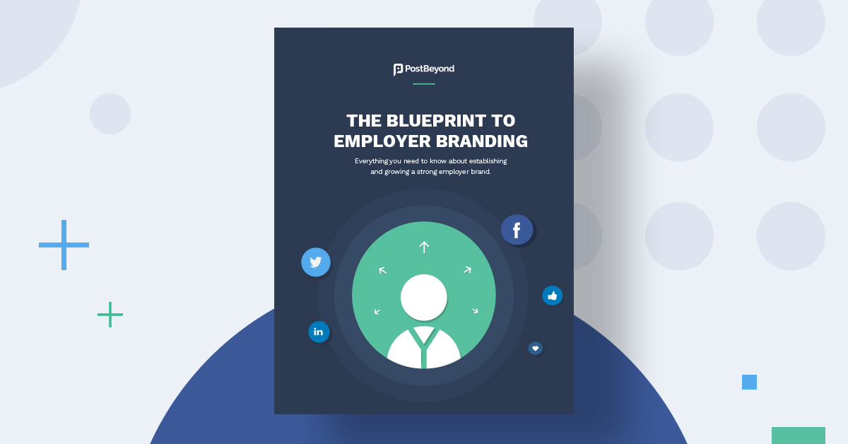 The Blueprint to Employer Branding