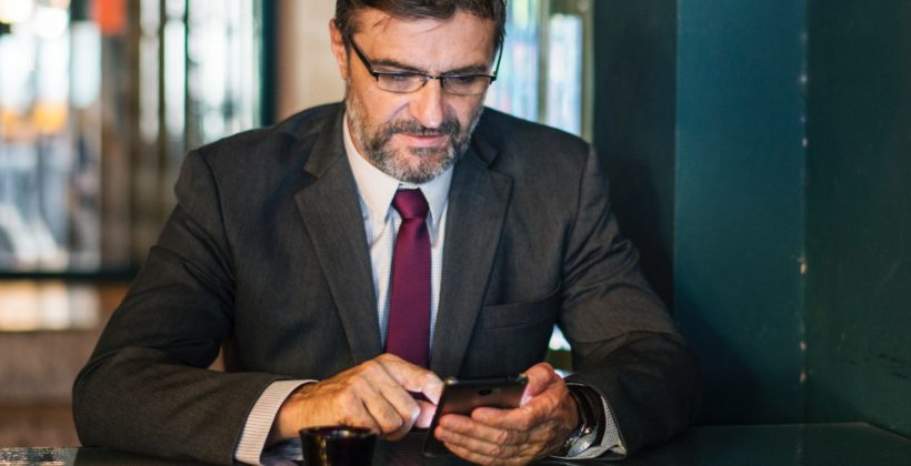 Digital Dinosaurs: How to Get Baby Boomers to Use Social