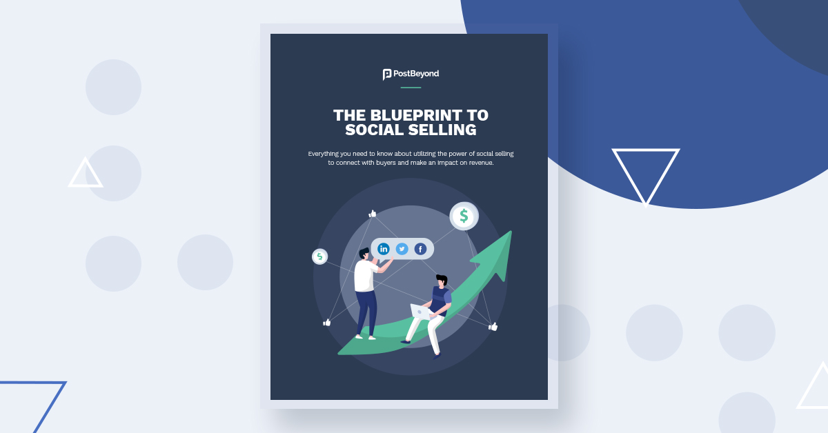The Blueprint to Social Selling