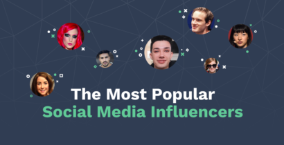 The Most Googled Influencer in 2019