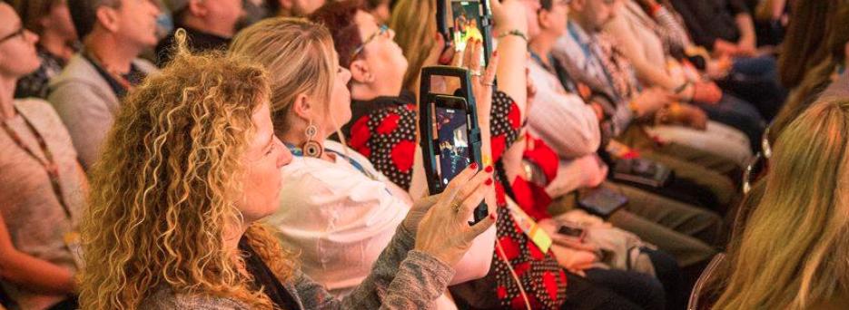 Social media strategies summit 2020