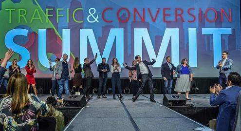 Traffic and Conversion Summit 2020