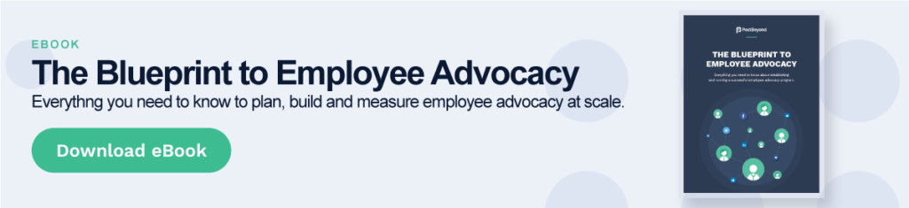 employee advocacy guide