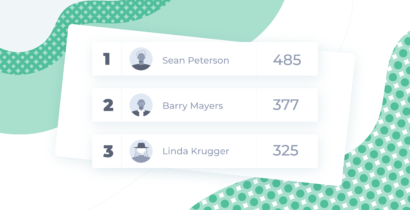 Introducing Team Leaderboards: Highly Relevant and Improved Gamification