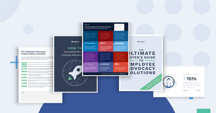 The Ultimate Buyer's Kit for Employee Advocacy