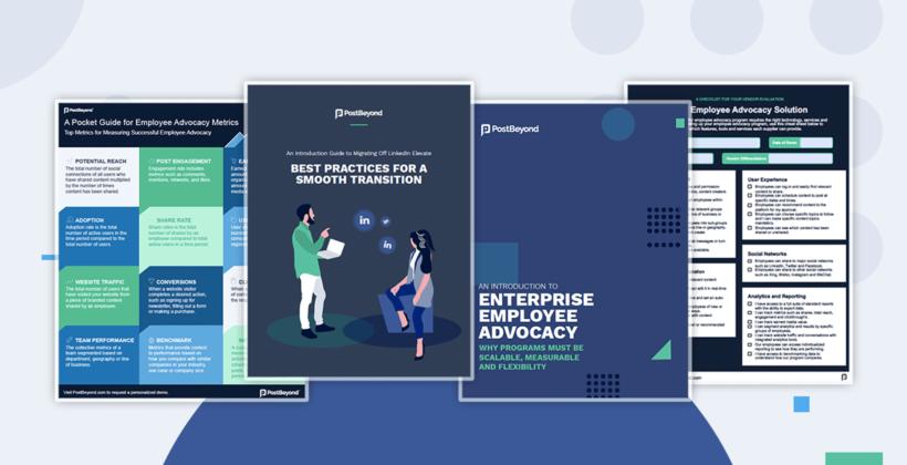 The Ultimate LinkedIn Elevate Migration Kit