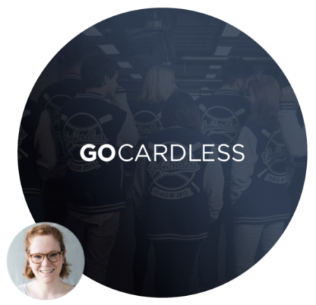GoCardless employee advocacy case study with PostBeyond