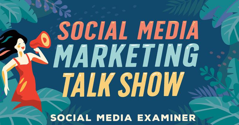 Social Media Marketing Talk Show