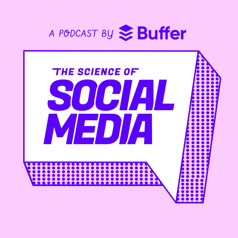 Social Media Buffer podcast