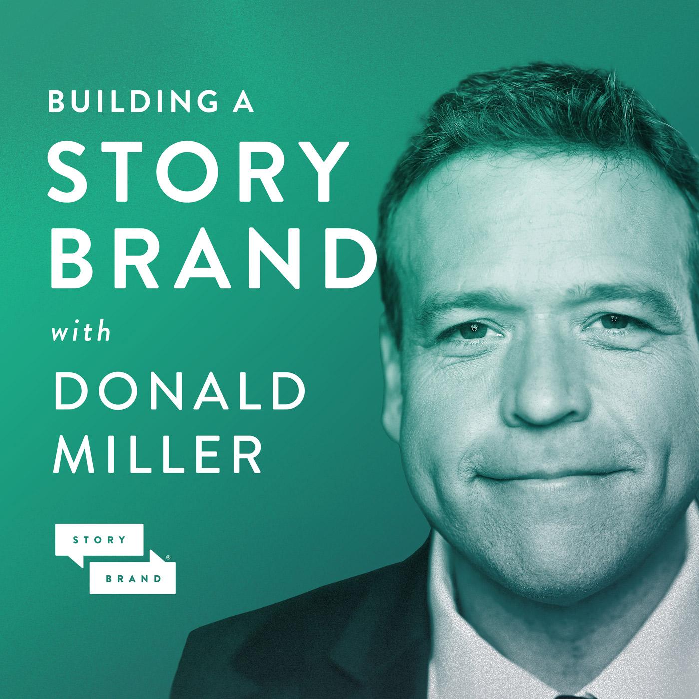 StoryBrand podcast