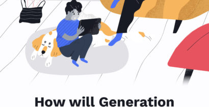 Generation Alpha: How Will They Use The Internet?