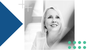 Top 50: Anthea Collier of Randstad on Sharing Her Perspective Through Social Media