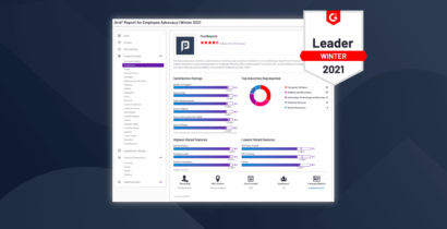 G2 Winter 2021 Grid Report for Employee Advocacy