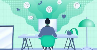 7 B2B Social Media Content Ideas to Inspire Your Next Big Campaign